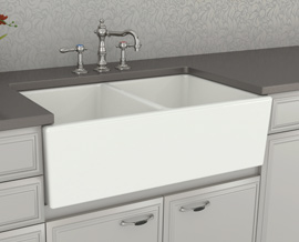 Butler Sink Collection
